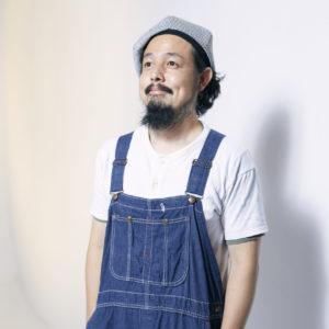 Takuro Oishi