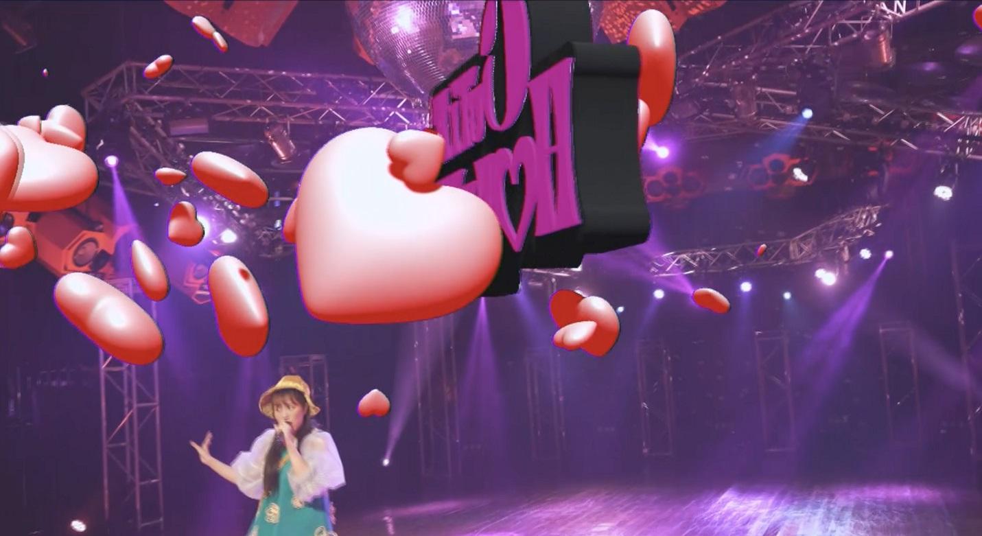 佐々木彩夏ソロコンサート AYAKA NATION 2020