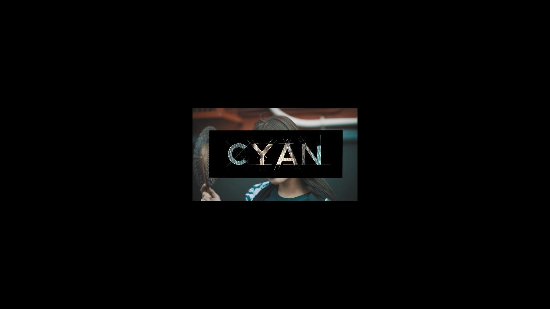 CYAN-showreel